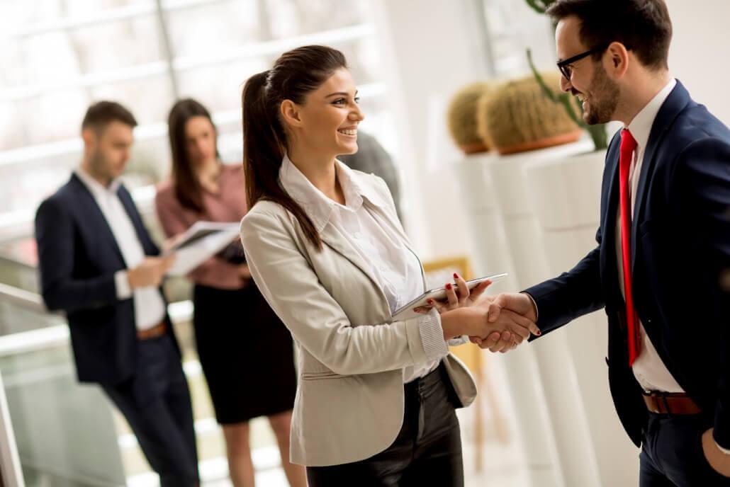 Cadena de valor para impulsar tu negocio