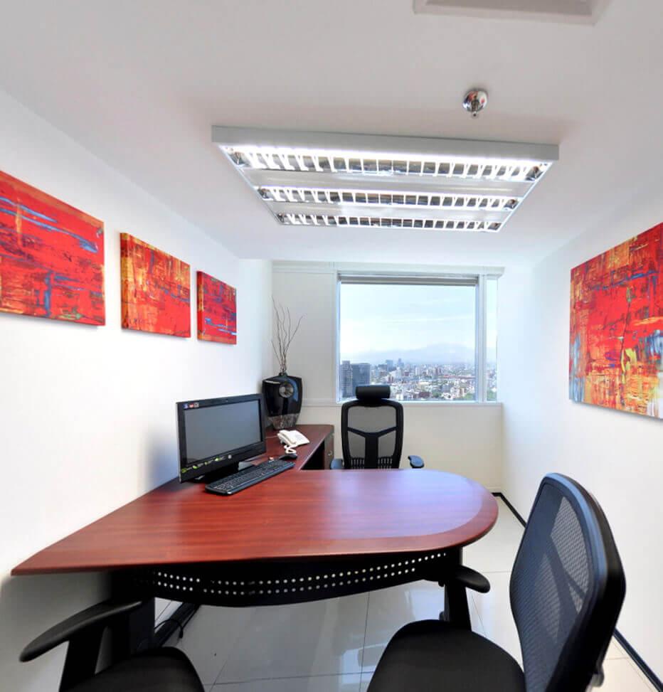 renta oficinas virtuales cdmx