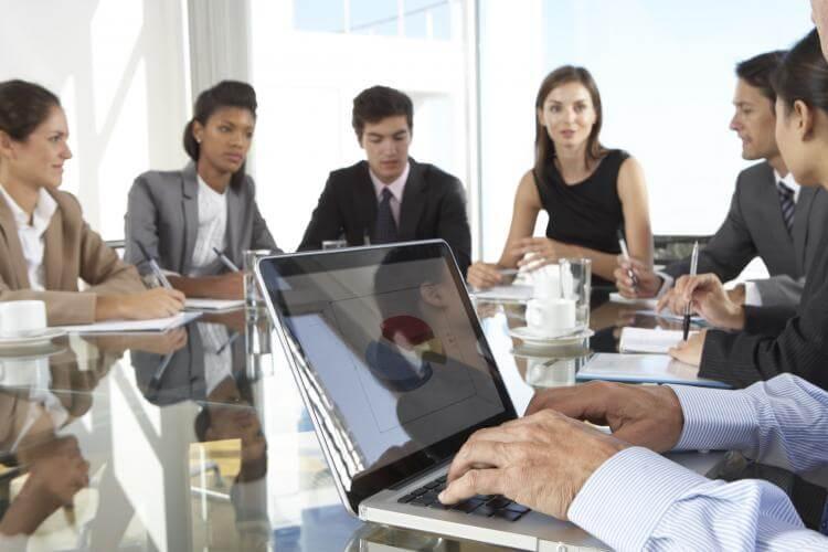 importancia de las reuniones de trabajo